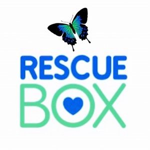 Other - RESCUE BOX- 7 Flawed Items